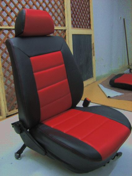 Polo 6n2 interieur bekleden met skaileer for Interieur 6n2 gti